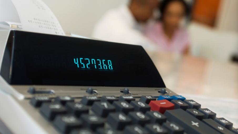 Disbursements and VAT