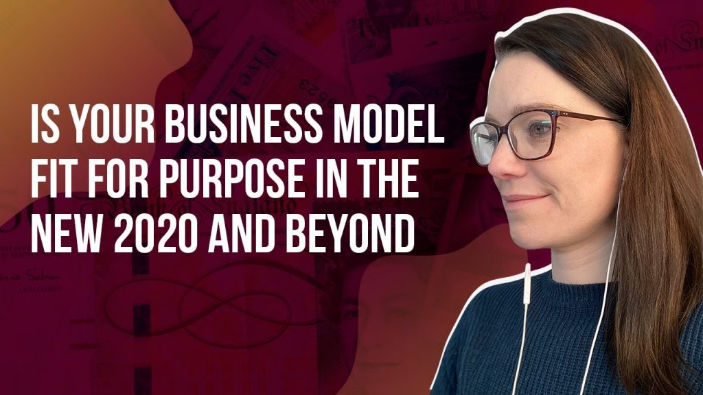 Business Model Fit for Purpose